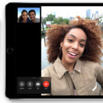 Apple Squashes FaceTime Подслушивающая ошибка